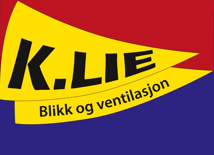 K.Lie Blikk og Ventilasjon A/S